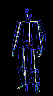 Original Motion End Frame